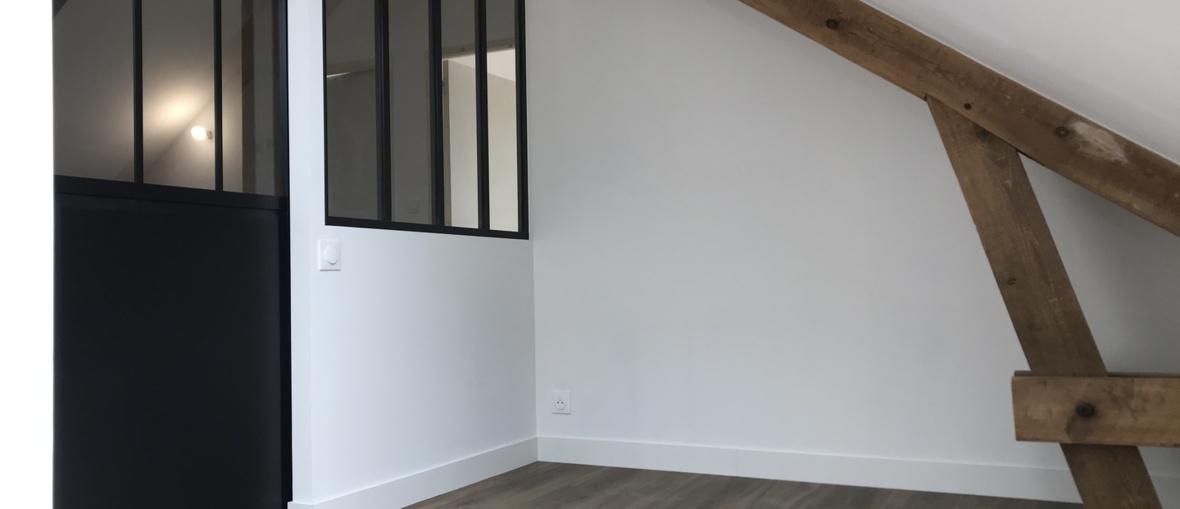 Rénovation intérieure maison et appartement